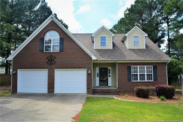 6147 Tudor Place, Linden, NC 28356 (MLS #654160) :: The Signature Group Realty Team