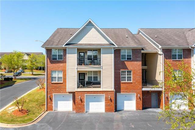 645 Brandermill Road #104, Fayetteville, NC 28314 (MLS #654180) :: Towering Pines Real Estate