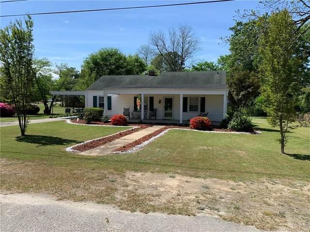 505 W Chapel Street W, Rowland, NC 28383 (MLS #654197) :: Freedom & Family Realty