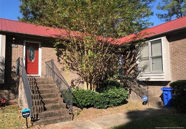 104 Girard Avenue, Fayetteville, NC 28311 (MLS #654233) :: Freedom & Family Realty