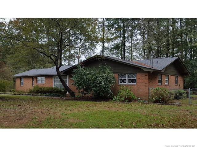 7475 Rockfish Road, Fayetteville, NC 28306 (MLS #654235) :: Freedom & Family Realty