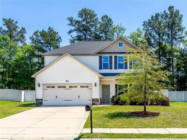 2817 Deepwater Court, Fayetteville, NC 28306 (MLS #654303) :: Moving Forward Real Estate