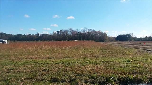 Haymore Road Street, Lumberton, NC 28358 (MLS #654337) :: Moving Forward Real Estate
