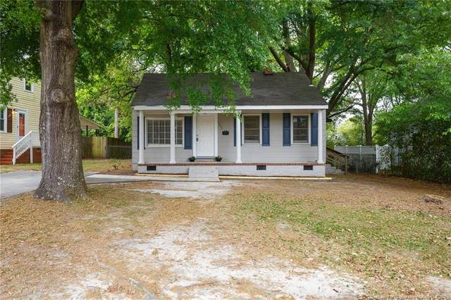 1005 Anarine Road, Fayetteville, NC 28303 (MLS #654342) :: The Signature Group Realty Team