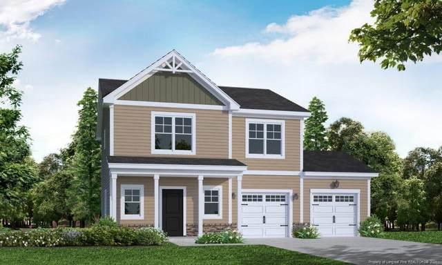 Lot 15 Salem Laurel, Salemburg, NC 28385 (MLS #654380) :: The Signature Group Realty Team