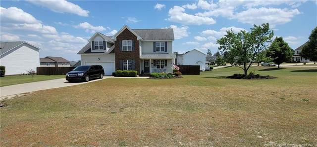 336 Highland Forest Drive, Sanford, NC 27332 (MLS #654471) :: Moving Forward Real Estate