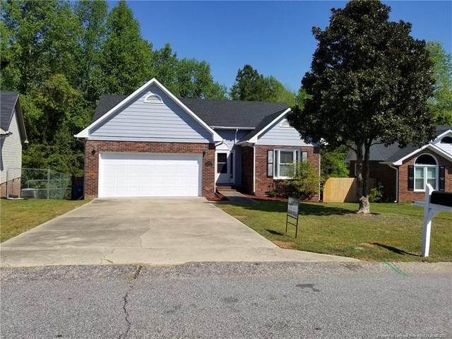 5736 Randleman Street, Fayetteville, NC 28304 (MLS #654483) :: Moving Forward Real Estate