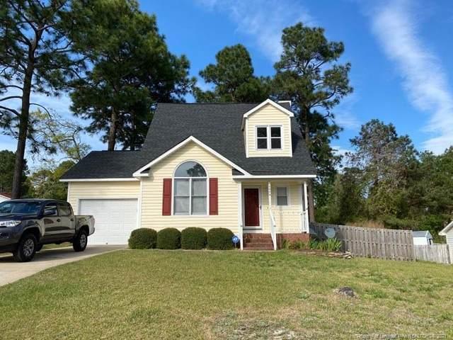 6894 Pin Oak Lane, Fayetteville, NC 28314 (MLS #654485) :: Freedom & Family Realty