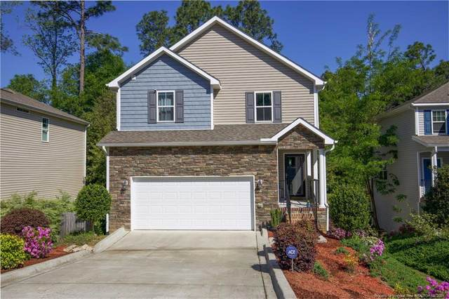 534 N Page Street, Southern Pines, NC 28387 (MLS #654507) :: The Signature Group Realty Team
