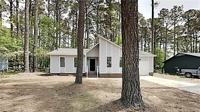 1759 Rim Road, Fayetteville, NC 28314 (MLS #654508) :: Freedom & Family Realty