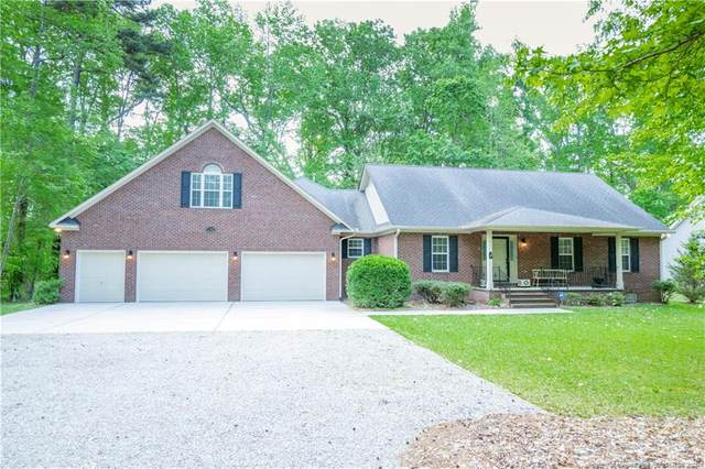 2768 Rivercliff Road, Fayetteville, NC 28301 (MLS #654569) :: The Signature Group Realty Team