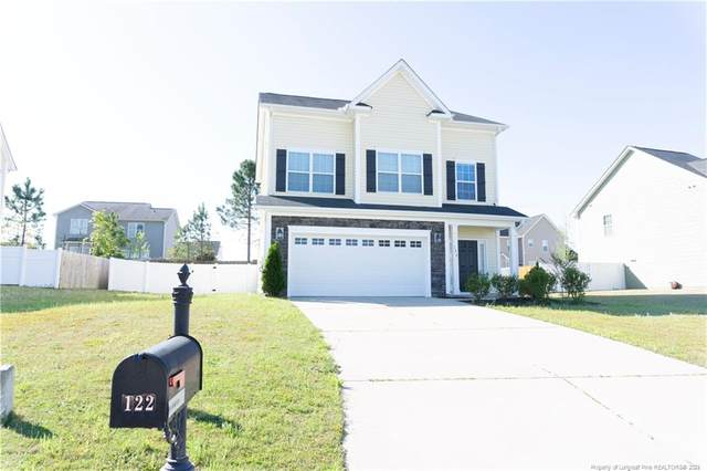 122 Pittfield Run, Cameron, NC 28326 (MLS #654604) :: On Point Realty