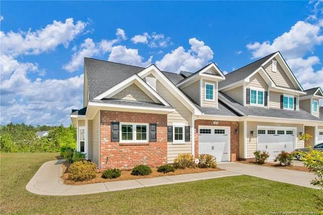 1003 Kensington Park Road, Fayetteville, NC 28311 (MLS #654629) :: Moving Forward Real Estate