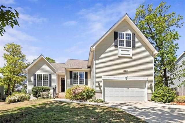 350 Adams Circle, Pinehurst, NC 28374 (MLS #654630) :: Towering Pines Real Estate