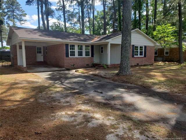 6341 Kincross Avenue, Fayetteville, NC 28304 (MLS #654634) :: The Signature Group Realty Team