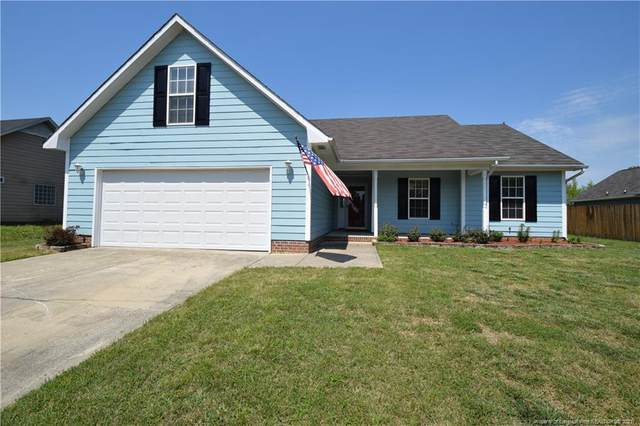 104 Kensington Court, Raeford, NC 28376 (MLS #654737) :: The Signature Group Realty Team