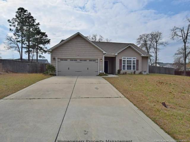 141 Michael Drive, Raeford, NC 28376 (MLS #654769) :: The Signature Group Realty Team