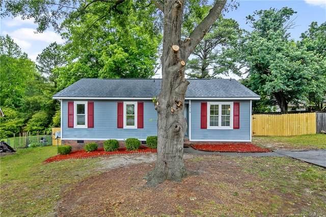 7316 Van Grayson Loop, Fayetteville, NC 28314 (MLS #654823) :: Moving Forward Real Estate