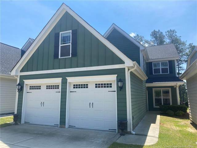 1423 Micahs Way, Spring Lake, NC 28390 (MLS #654830) :: The Signature Group Realty Team