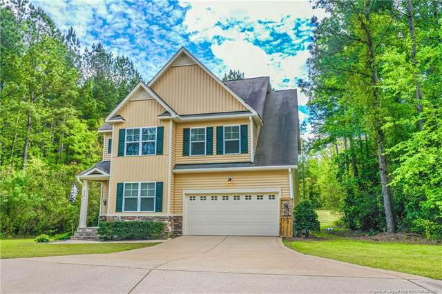 115 Pinemere Court, Cameron, NC 28326 (MLS #654854) :: Freedom & Family Realty