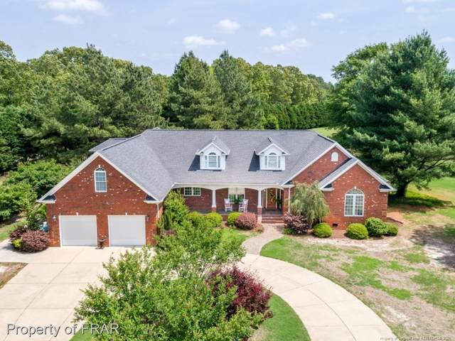822 Ancient Court, Fayetteville, NC 28312 (MLS #655937) :: The Signature Group Realty Team