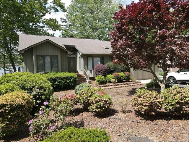 1351 Ohio Lane, Sanford, NC 27332 (MLS #655997) :: Towering Pines Real Estate