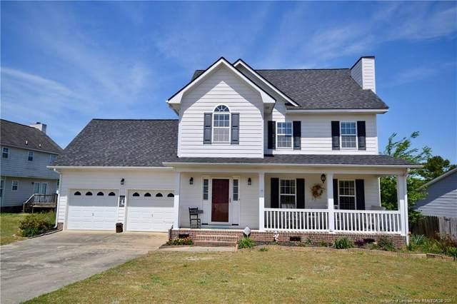 5544 Rising Ridge Road, Hope Mills, NC 28348 (MLS #656008) :: Freedom & Family Realty