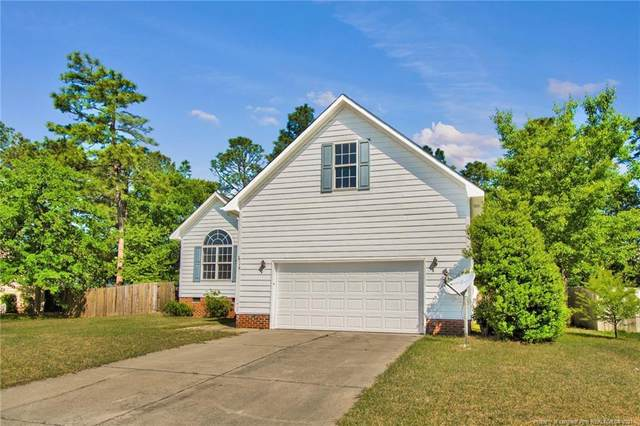 118 Jefferson Drive, Raeford, NC 28376 (MLS #656113) :: The Signature Group Realty Team