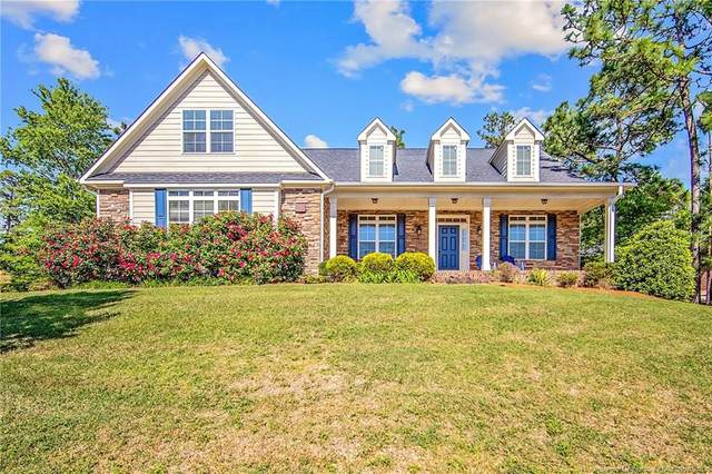 3126 Hampton Ridge Road, Fayetteville, NC 28311 (MLS #656210) :: Moving Forward Real Estate