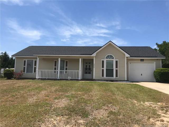 3350 Chantilly Lane, Hope Mills, NC 28348 (MLS #656237) :: Moving Forward Real Estate