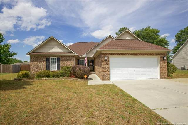 255 Seabiscuit Drive, Raeford, NC 28376 (MLS #656239) :: On Point Realty