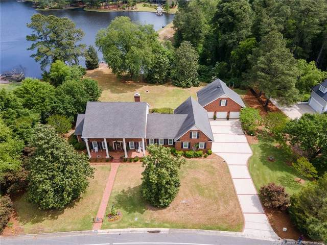 1215 Longleaf Drive, Fayetteville, NC 28305 (MLS #656242) :: On Point Realty