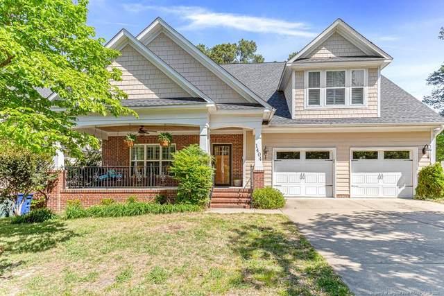 1404 Jordan Street, Fayetteville, NC 28305 (MLS #656266) :: Freedom & Family Realty