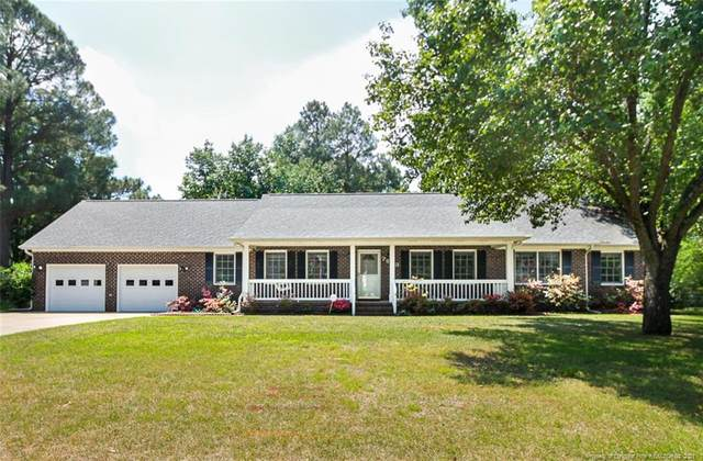 7243 Beta Street, Fayetteville, NC 28304 (MLS #656308) :: The Signature Group Realty Team
