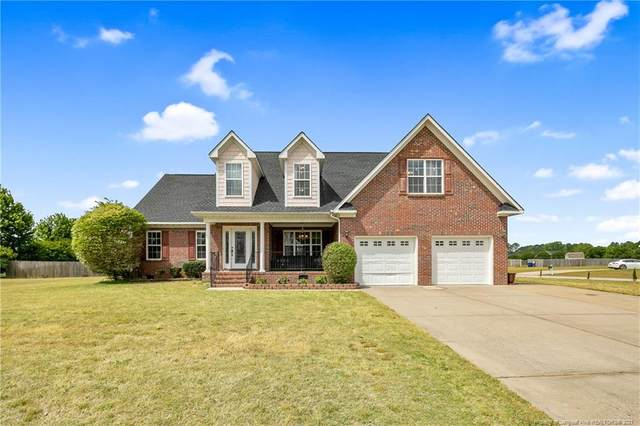 339 Natchez Drive, Raeford, NC 28376 (MLS #656338) :: On Point Realty