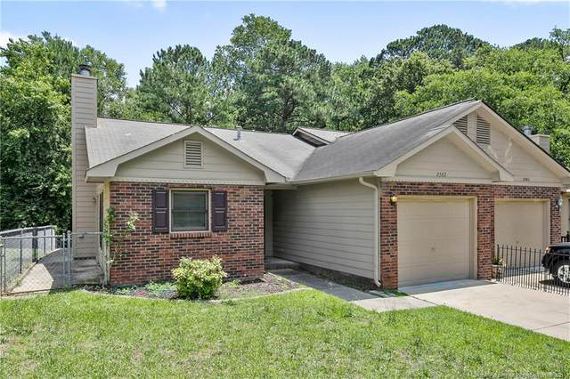 2582 Gotts Lane, Fayetteville, NC 28306 (MLS #656343) :: The Signature Group Realty Team