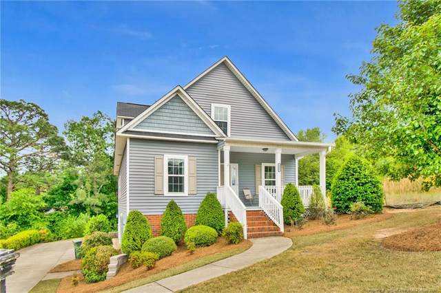 3223 Notting Hill Road, Fayetteville, NC 28311 (MLS #656377) :: Towering Pines Real Estate
