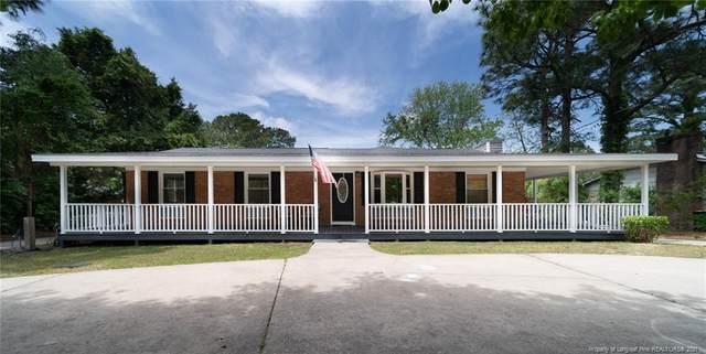 3524 Beechwood Street, Hope Mills, NC 28348 (MLS #656385) :: On Point Realty