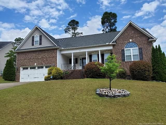 58 Buckman Drive, Cameron, NC 38326 (MLS #656390) :: Freedom & Family Realty
