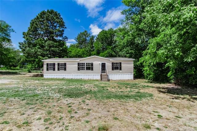 5270 Parkton Road, Hope Mills, NC 28348 (MLS #656404) :: The Signature Group Realty Team