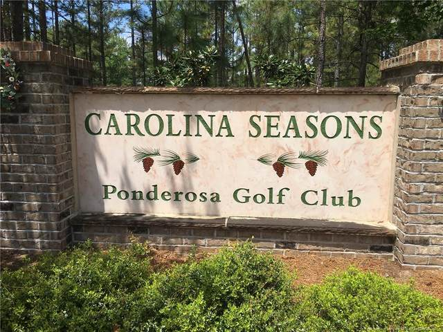 475 Spring Flowers Drive, Cameron, NC 28326 (MLS #656413) :: Moving Forward Real Estate