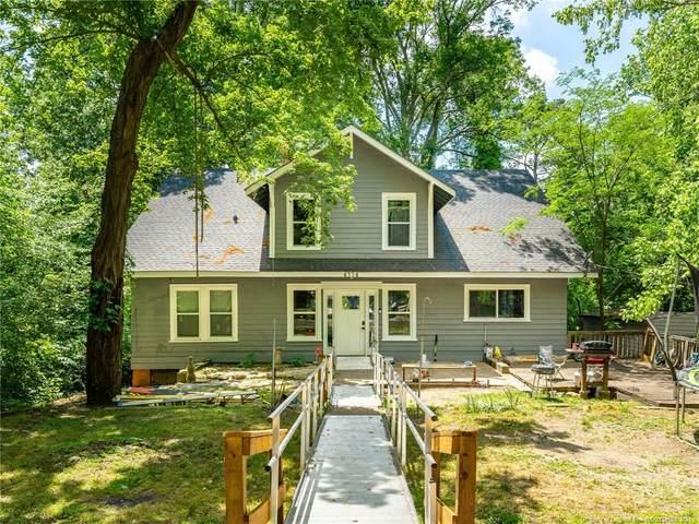 4334 Cedar Creek Road, Fayetteville, NC 28312 (MLS #656415) :: EXIT Realty Preferred