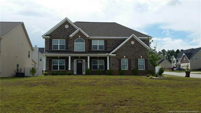 628 Regimental Drive, Cameron, NC 28326 (MLS #656418) :: Freedom & Family Realty
