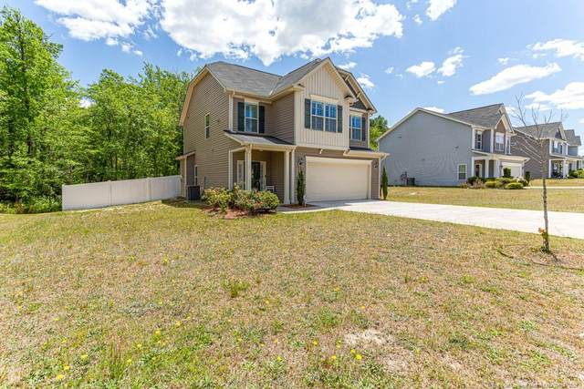 194 Watchmen Lane, Cameron, NC 28326 (MLS #656430) :: The Signature Group Realty Team