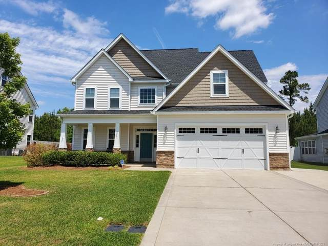 3261 Northgate Drive, Fayetteville, NC 28311 (MLS #656431) :: The Signature Group Realty Team