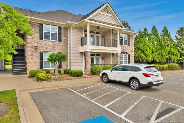 1820 Jennifer Lane #203, Fayetteville, NC 28314 (MLS #656435) :: The Signature Group Realty Team