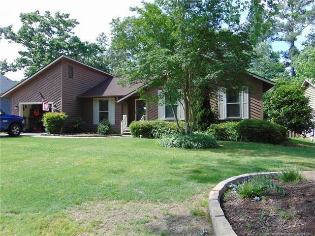 7194 Silverstone Drive, Fayetteville, NC 28304 (MLS #656452) :: The Signature Group Realty Team