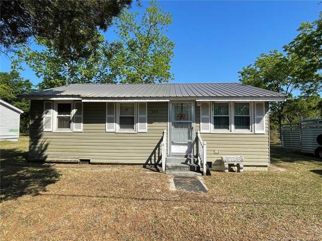 235 Odham Avenue, Garland, NC 28441 (MLS #656454) :: The Signature Group Realty Team