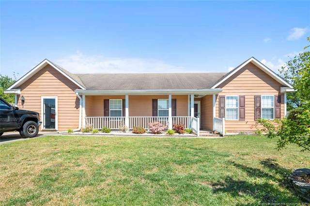 121 Davenport Drive, Raeford, NC 28376 (MLS #656459) :: The Signature Group Realty Team