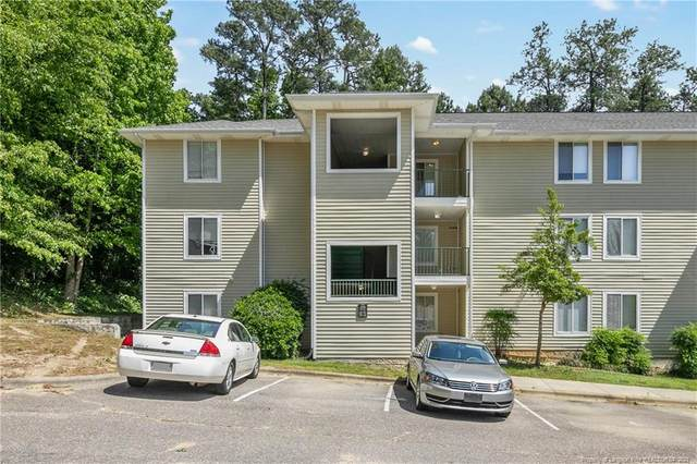 3351-21 Galleria Place #21, Fayetteville, NC 28303 (MLS #656462) :: Moving Forward Real Estate